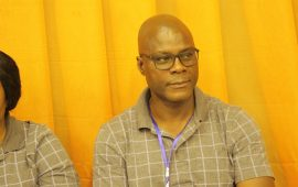 Nigeria to end North Africans dominance in handball – Olubiyo