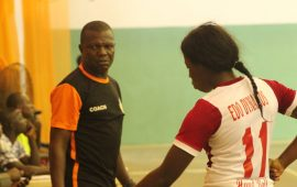 Prudent Energy League: Grasshoppers, team of the past – Okojie