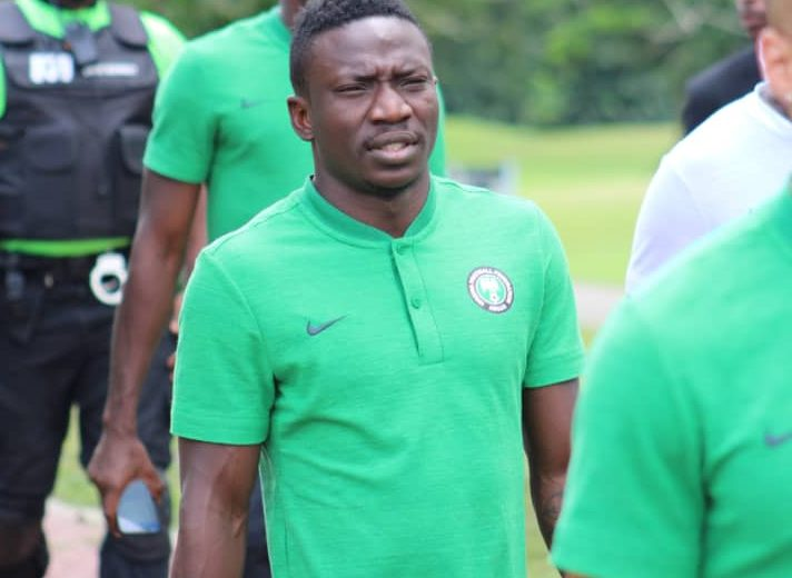 AFCON2019Q: Etebo rates Libya away date as most important