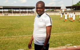 AITEO Cup Final: Ibom Angels' Ogbonda eager to make a statement