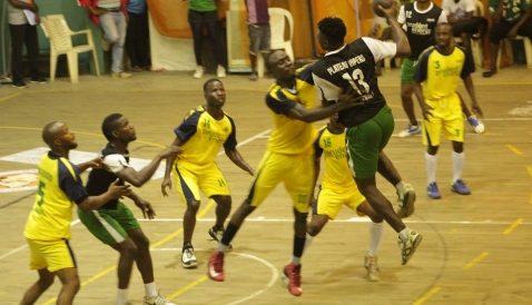 Prudent Energy Handball League: Prison Key Boys remain pointless
