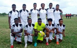 NWFL: Amazons keep Super 4 race alive with draw