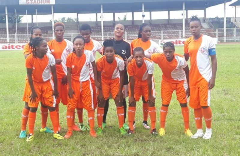 AITEO CUP: Ibom Angels set for second successive final