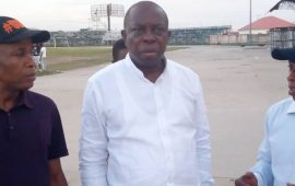 Akwa United: Paul Bassey closes door on Imama, Aigbogun