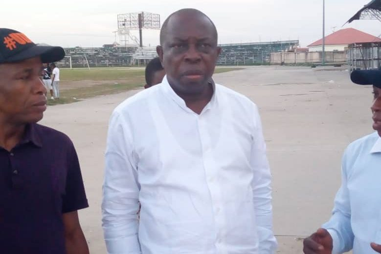 Akwa United: Paul Bassey closes door on Imama, Aigbogun
