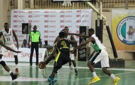 Kwese PBL: Gombe Bulls face Kwara Falcons in final