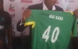 Plateau coach, Maikaba has no plans to sign Akwa players