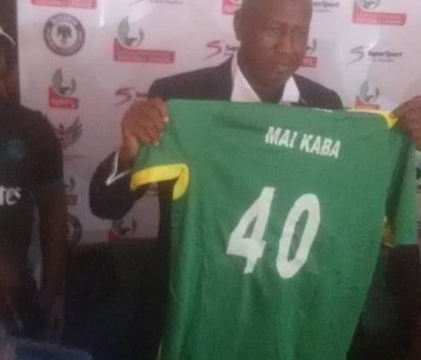 Plateau coach, Maikaba has no plans to sign Akwa players