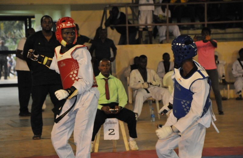 13 countries confirm participation for Nigeria Taekwondo Open
