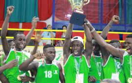 Volleyball: 10 African teams at FIVB Age Group Worlds