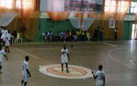 Prudent Energy Handball League enters day six