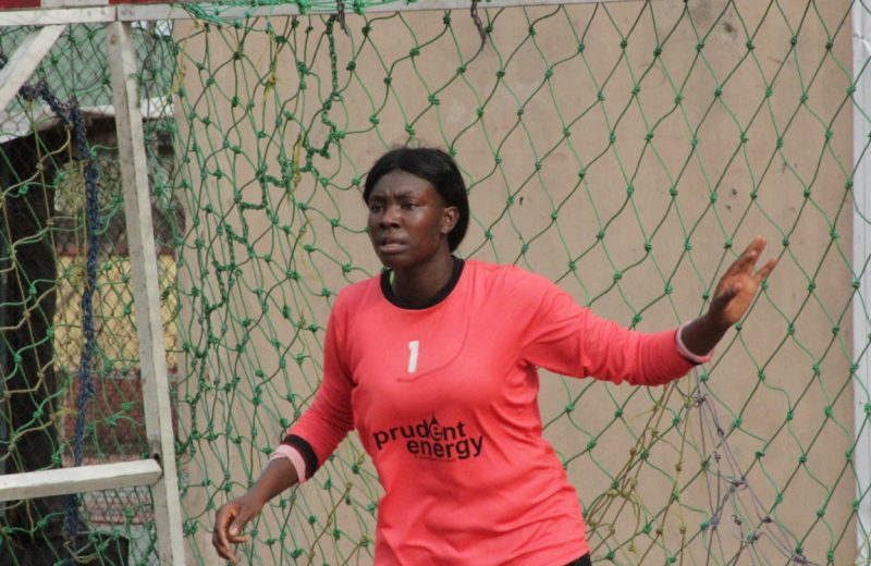 Prudent Handball League: Plateau Peacocks form excites Toyin Yusuf