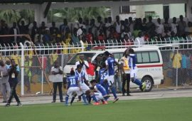 AITEO Cup Final: Juliet Sunday does it for Rivers Angels
