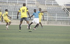 SWAN Match: Yema calls up Acheru, Dairo for Uyo clash