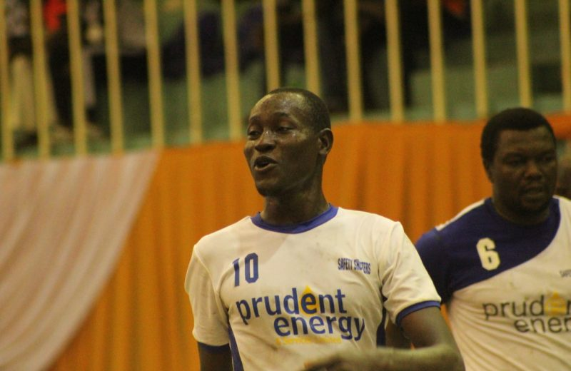 Abubakar Atabo: Handball has impacted positively in my life