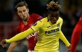 LaLiga: Samu Chukwueze shines as Villareal hold Real Madrid