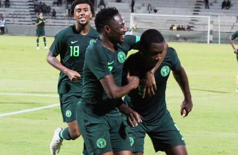 Musa, Iwobi, Ighalo, 31 others for CAF Awards