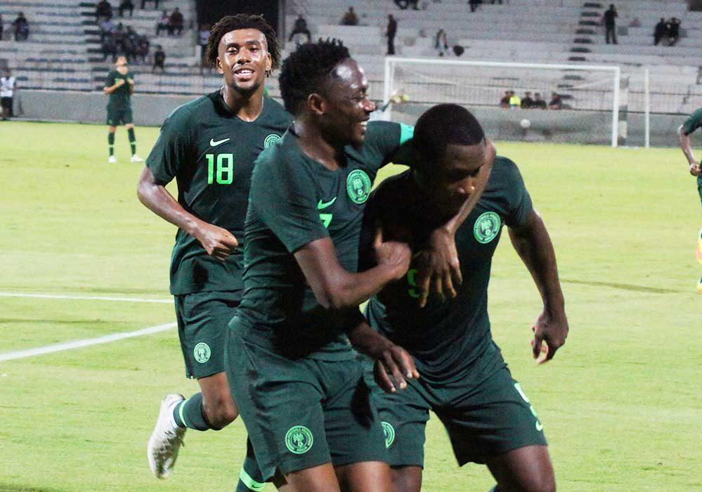 AFCON2019: Profiling Nigeria's 23-man squad to Egypt