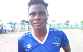 AITEO CUP: Adeboyejo scores twice as Rivers Angels progress
