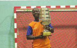 Plateau Peacocks Abdulkadri dedicates trophy to Saidu, state govt
