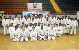 Zainab Saleh Open: Top women karatekas gear up