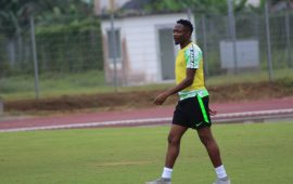 Ahmed Musa kicks against BBC Awards exclusion