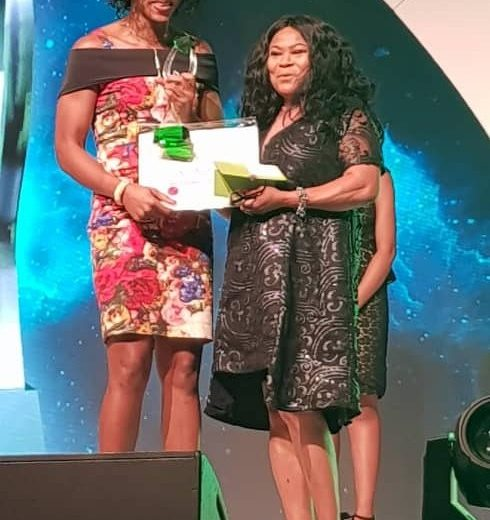 Losing 2017 Sports Woman of the year award motivated Akhator