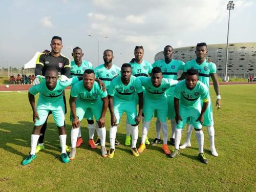 NPFL: Akwa United beat Abia Warriors, Rivers Utd within 24 hours