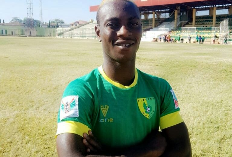 NPFL: 'Delighted' Ovoke set for new life at Plateau United