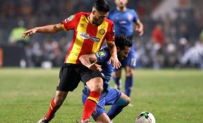 CAFCL: Bguir brace help Esperance beat Al Ahly 3-0