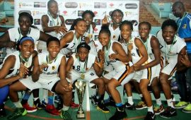 First Bank, Dolphins qualify for FIBA Africa Champions Cup