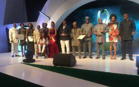 Akhator, Quadri win 2018 Nigerian Sports Award