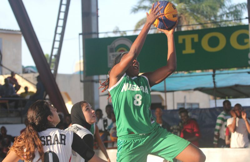 FIBA 3×3 Africa Cup: D'Tigers dethroned, D'Tigress finish 4th