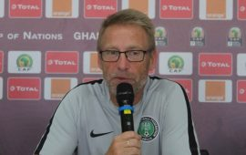 AWCON 2018: We will only get better – Dennerby