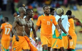 Drogba: A national hero despite winning no title for country