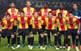 Tunisian FA files complaint to CAF after Al Ahly v Esperance