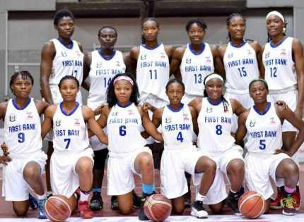 ZBWL: First Bank retain title with win over Dolphins