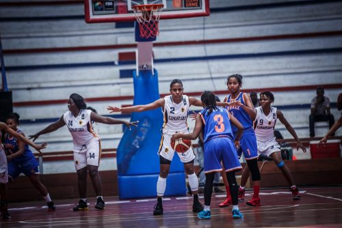FIBAACCW: Nwajei leads First Bank past MB2ALL