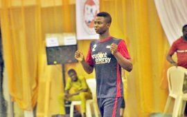 Farouk Yusuf wants to win all handball titles in Morocco