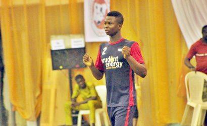 Farouk Yusuf wants to win all handball titles in Morocco