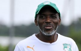 CIV Ibrahim Kamara expecting an 'intense' 2019 AFCON