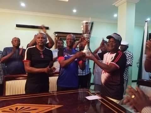 CAFCL: Lobi Stars leave for Cameroon ahead UMS de Loum date