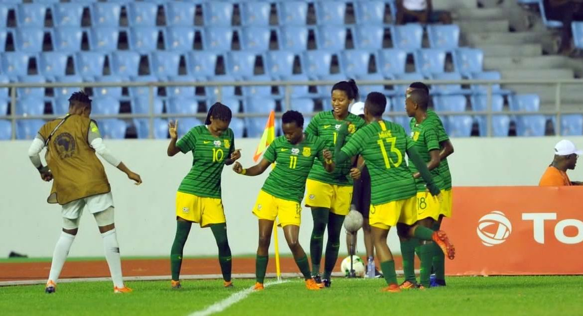 AWCON: CAF set to increase number of participating teams