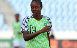 AWCON 2018: We can't wait to beat Cameroon – Okobi