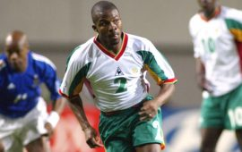 Ex Senegal international Omar Daf named Sochaux coach