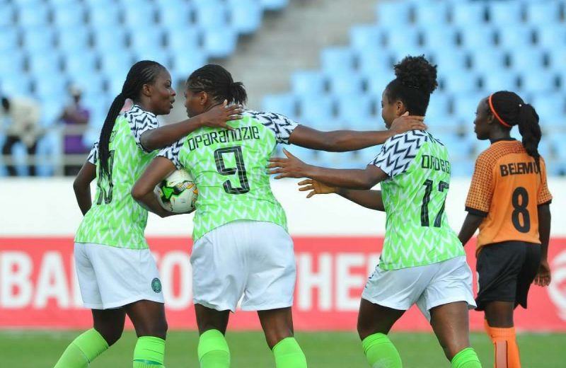 AWCON 2018: We are not under pressure – Oparanozie