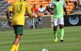 AFCON2019Q: Super Eagles qualify for AFCON 2019