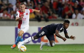Samuel Kalu faces Bordeaux axe for late arrival