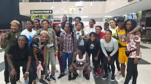 Super Falcons departure: Attestation of NFF's neglect