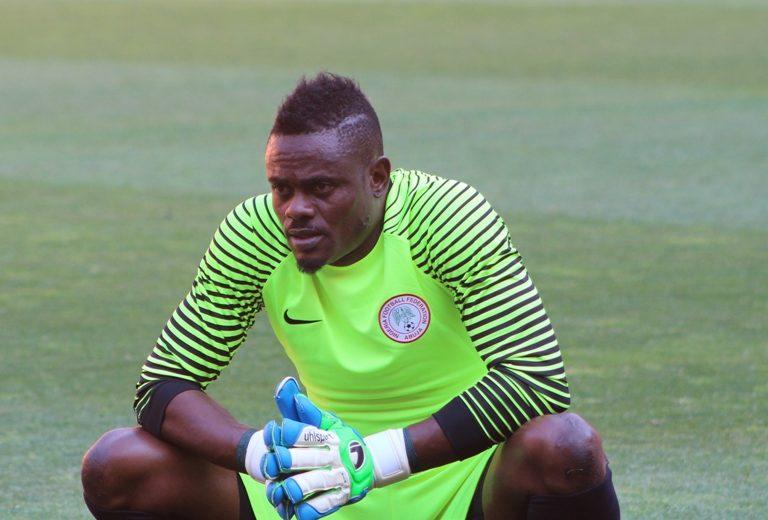 Afelokhai to make Eagles debut against Uganda